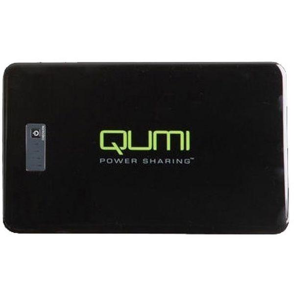 Vivitek QUMI専用モバイルバッテリー 18000mAh ブラック QB-180K-B3