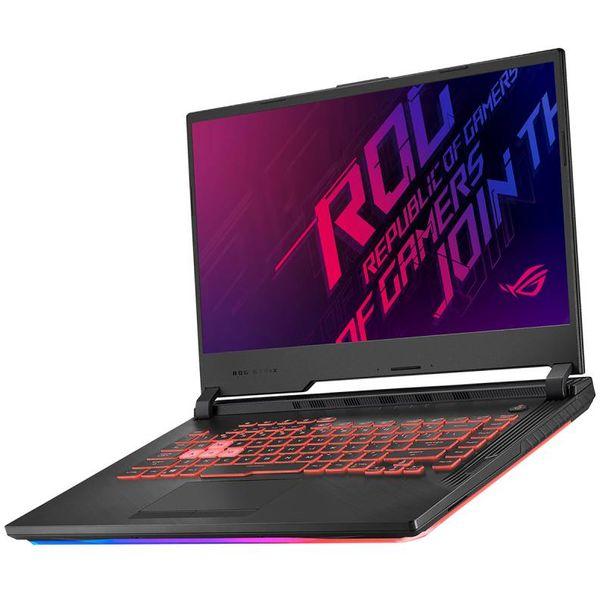 【美品】 15.6インチ フルHD Core i5 メモリ 8GB SSD 512GB GeForce GTX 1650 Windows10 Office付き ASUS ( エイスース ) ROG Strix G G531GT ( G531GT-I5G1650F ) ノートパソコン ノートPC パソコン ゲーミング  とは品質が違う 再整備品, ハサママチ b7dafb89