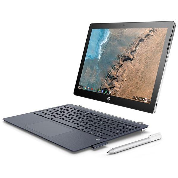 【2/16まで全品ポイント5倍】12.3インチ 2400×1600 タッチパネル Core m3 メモリ 8GB eMMC 64GB Chrome OS HP ( ヒューレットパッカード ) Chromebook x2 12-f004TU ( 6VF43PA#ACF ) 2in1 ノートパソコン タブレット ノートPC パソコン 新品