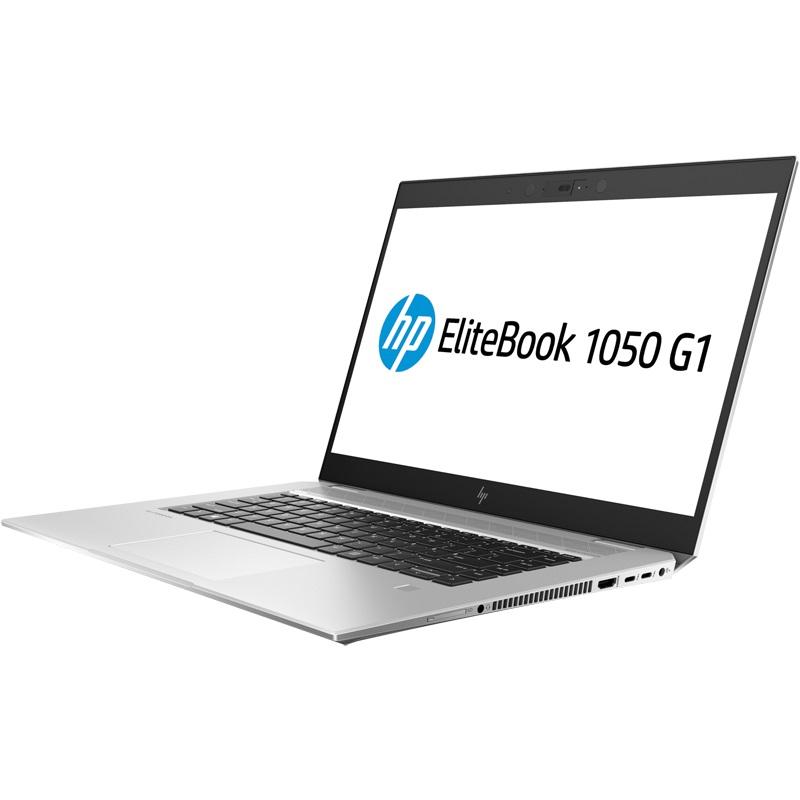 15.6インチ フルHD Core i5 メモリ 8GB SSD 256GB GeForce GTX 1050 Windows10 Pro HP ( ヒューレットパッカード ) EliteBook 1050 G1 ( 4ZA13PA#ABJ ) ノートパソコン ノートPC パソコン ゲーミング テレワーク 在宅勤務 在宅ワーク に Webカメラ マイク内蔵