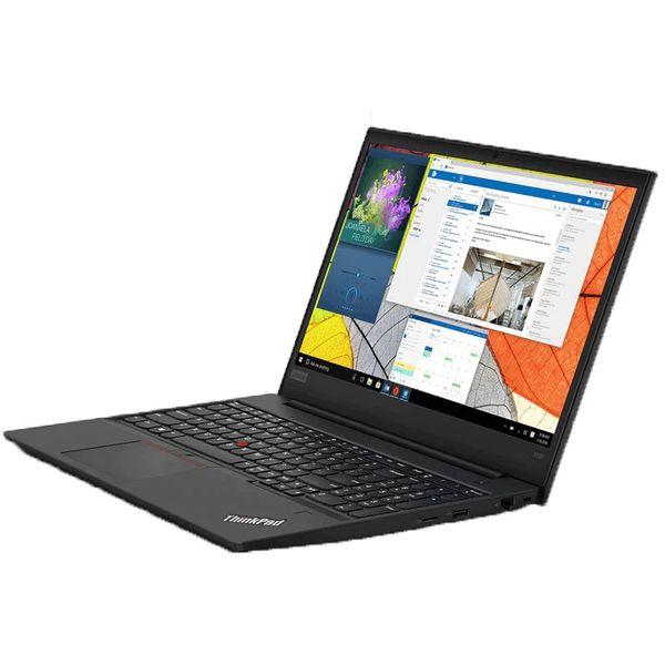 【スーパーSALE期間中全品ポイント2倍】15.6インチ フルHD AMD Ryzen 5 メモリ 4GB SSD 256GB Windows10 レノボ ( lenovo ) ThinkPad E595 ( 20NFCTO1WW/ZWTY ) ノートパソコン ノートPC パソコン 新品