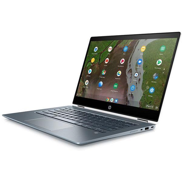 14.0インチ フルHD タッチパネル Core i3 メモリ 8GB eMMC 64GB Chrome OS HP ( ヒューレットパッカード ) Chromebook x360 14-da0008TU ( 8EC11PA#ABJ ) 2in1 ノートパソコン タブレット ノートPC パソコン 新品