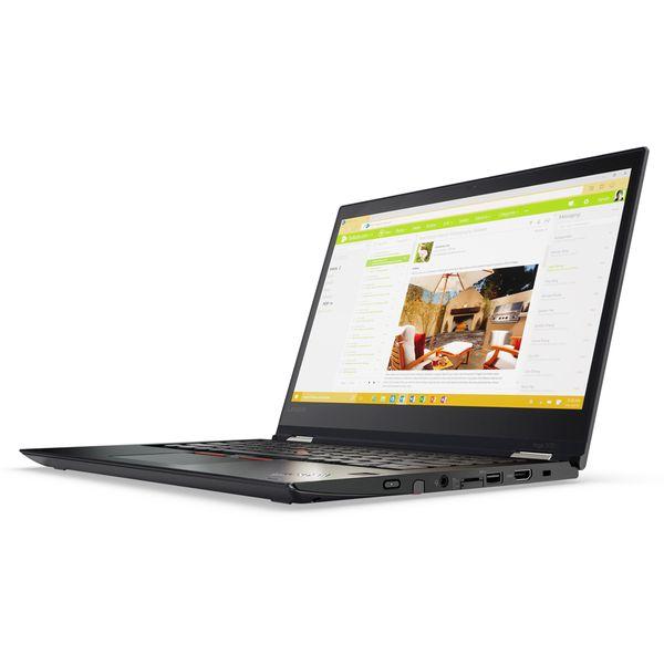 【3/27まで全商品ポイント2倍】13.3インチ フルHD タッチパネル Core i5 メモリ 4GB SSD 128GB Windows10 Pro レノボ ( lenovo ) ThinkPad Yoga 370 ( 20JJX142JP ) 2in1 ノートパソコン タブレット ノートPC パソコン【4月上旬出荷予定】