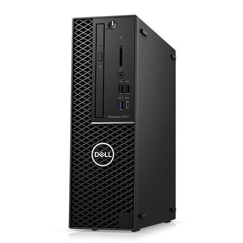 Core i7 メモリ 8GB HDD 4TB DVDスーパーマルチ Windows10 Pro DELL Precision T3431 デスクトップ パソコン 新品 テレワーク 在宅勤務 在宅ワーク に