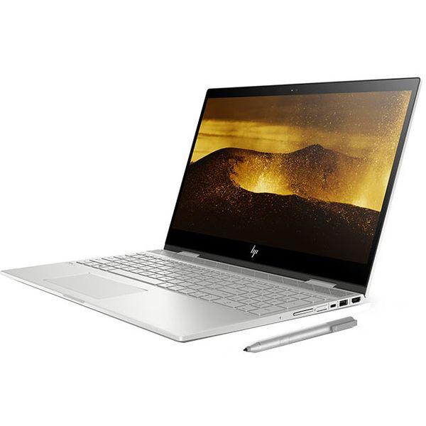 15.6インチ フルHD タッチパネル Core i7 メモリ 8GB HDD 1TB + SSD 256GB Windows10 HP ( ヒューレットパッカード ) ENVY x360 15-cn0001TU ( 4JA21PA#ABJ ) 2in1 ノートパソコン タブレット ノートPC パソコン