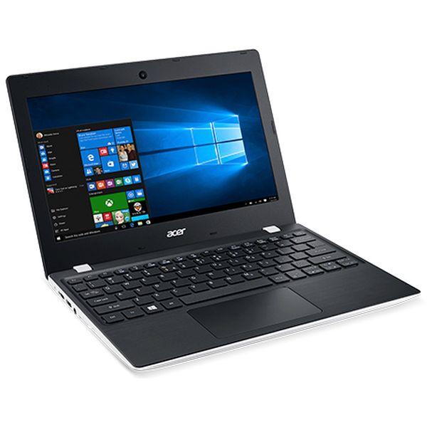 11.6インチ Celeron メモリ 4GB eMMC 32GB Windows10 Office付き Acer ( エイサー ) Aspire One 11 ( AO1-132-N14N/W ) ノートパソコン ノートPC パソコン