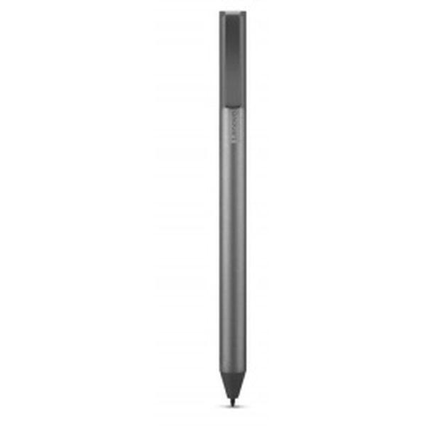 シルバーランク 展示品特価 ☆正規品新品未使用品 安心の当店保証付き Lenovo タッチペン 展示品 USI Pen 4X80Z49662 日時指定
