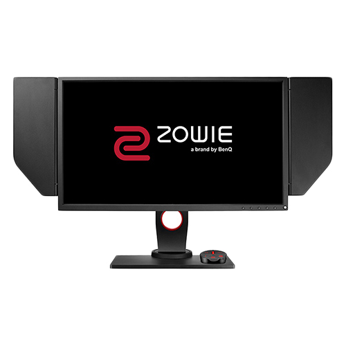 【スーパーSALE期間中全品ポイント2倍】ベンキュー BenQ ZOWIEシリーズ ゲーミングモニター 240Hz駆動 DyAc技術搭載 24.5型 FHD XL2546液晶 モニター ディスプレイ
