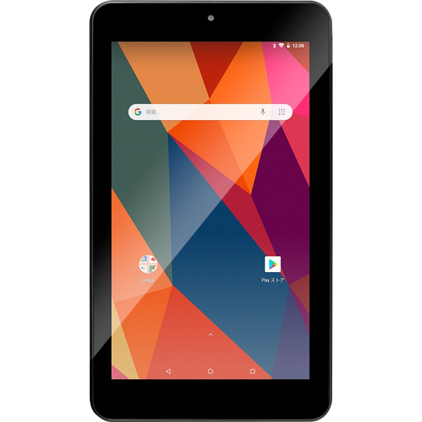 JENESIS HOLDINGS Android8.1(Go edition) 7インチ タブレットPC JT07-81B