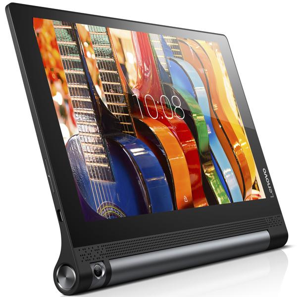 レノボ・ジャパン YOGA Tab 3 10 (Qualcomm APQ8009/2/16/And6.0/10.1) ZA0H0048JP