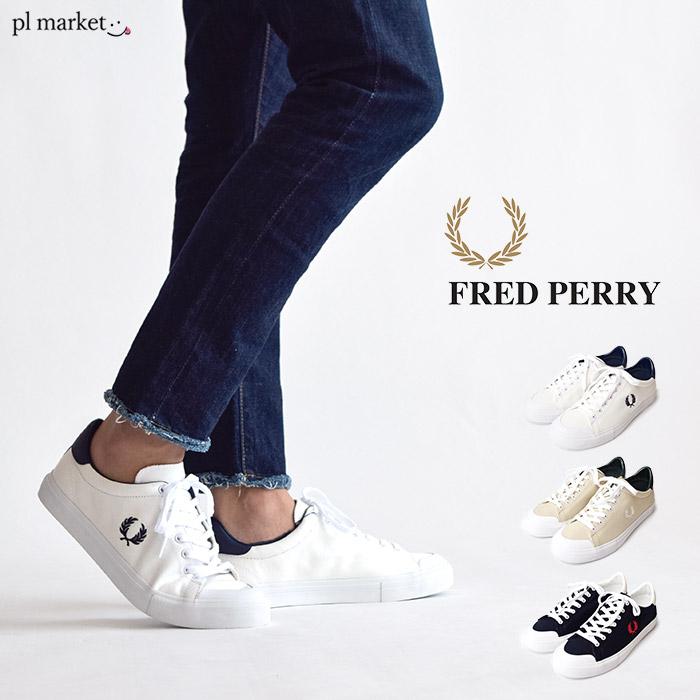 フレッドペリー FRED PERRY VULCA CANVAS メンズ レディース スニーカー グラフィック メンズ レディースHW7641 FRED PERRYT メンズ レディース F29644-10
