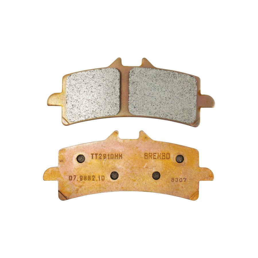 ブレンボ 定価 BREMBO brembo オンラインショッピング 107.9882.10 ブレーキパッド