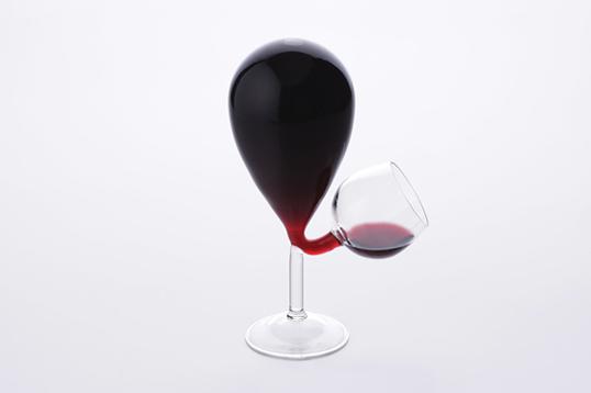kyouei design 共栄デザイン glass tank グラスタンクワイングラス送料無料プレゼントギフトインテリアキッチン用品