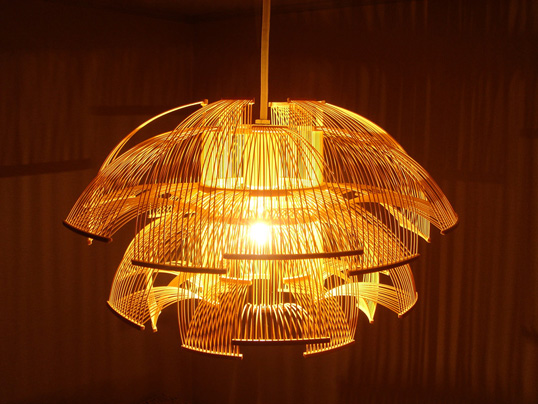 HOKORE (PENDANT) boast pendant ceiling lighting lighting writer Otani seafood tradition craft Suruga bamboo & plottokyo   Rakuten Global Market: HOKORE (PENDANT) boast pendant ... azcodes.com