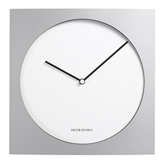 Jacob Jensen Wall Clock JJ319ヤコブ・イェンセン壁掛け時計 JJ319インテリアリビングダイニング送料無料シンプルなフェイスデザインギフト プレゼント