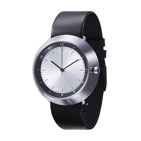 normalFUJI F43-06/20BLフジ F43-06-BL腕時計円すいの形状のケースは手首に自然と繋がるシルエットが美しいモデル送料無料ギフト プレゼント男性用メンズウォッチ