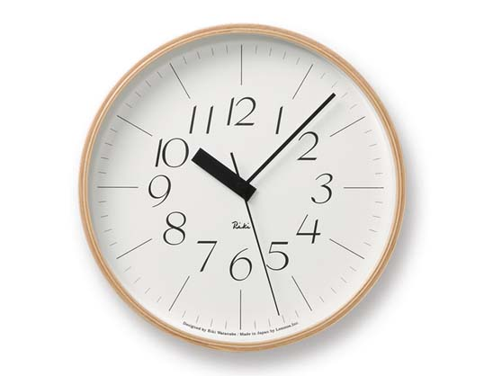 plottokyo Rakuten Global Market Liciclock small radio clock M