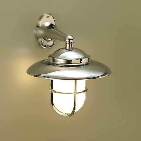 照明 エクステリアライトLED仕様 BR2060 CR FR LE 送料無料