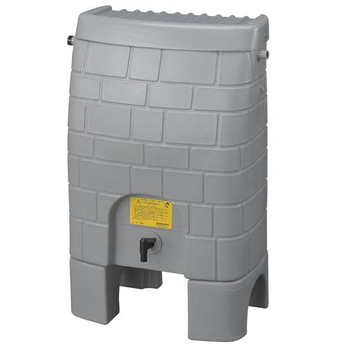 雨水タンク 雨音くん 架台付き 150L 送料無料