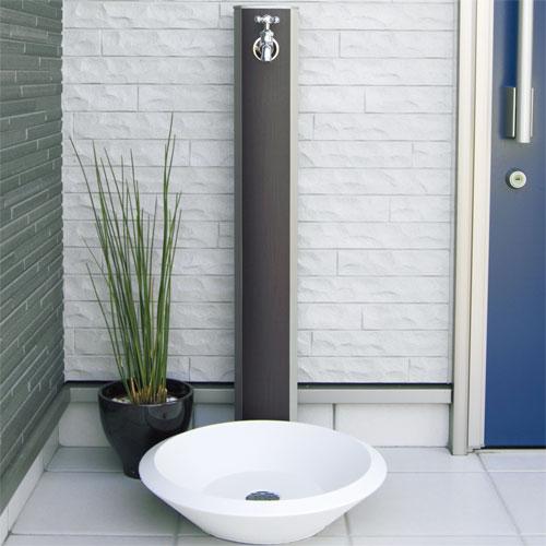 着せ替え 立水栓カバー フォギータイプA 送料無料
