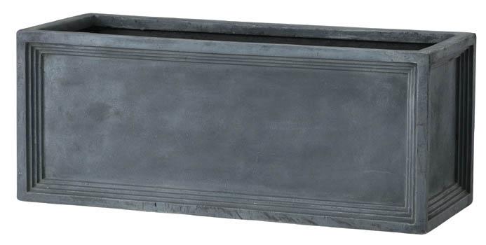 プランター ファイバー製 LL ブリティッシュPプランターS 30L 底穴あり 送料無料