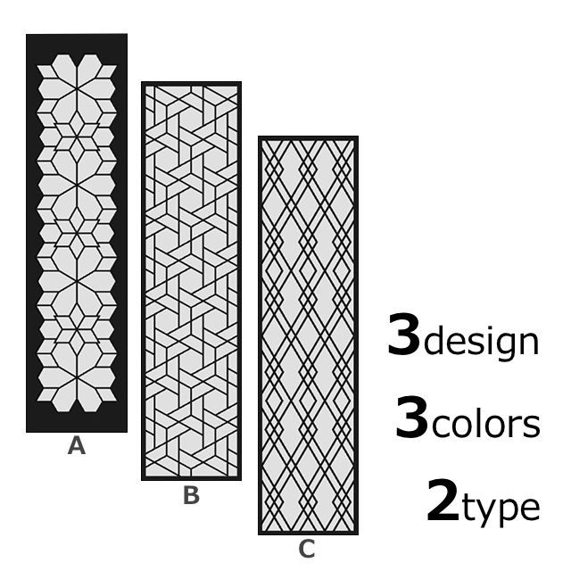 ディーズガーデン フェンス キャストパネル オーナメント 錆びない アイアンフェンス デコレーション トレリス アルミ鋳物パネル 外構 送料無料