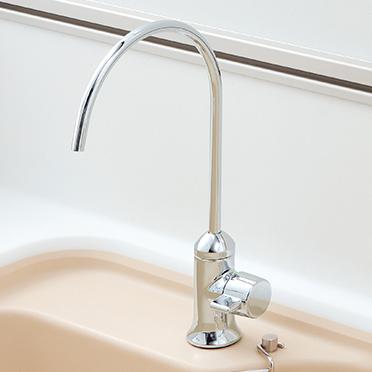 トクラス 浄水器【AWJ401SY2】専用水栓タイプ アンダーシンク 専用水栓型浄水器