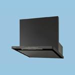 パナソニック レンジフード FY-6HGC4-K スマートスクエアフード コンロ連動形 整流板捕集方式 60cm幅 シロッコファン・タクトスイッチ 色:ブラック