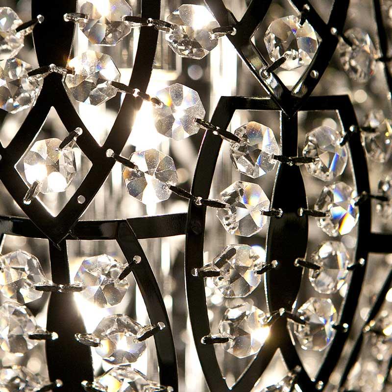トーヨーキッチンスタイル (TOYO KITCHEN STYLE) 照明 【SFHL-EGG18-LED】 クーロンS LED オーナメント ガラス カラークローム