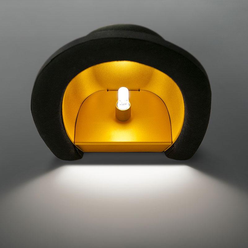 トーヨーキッチンスタイル (TOYO KITCHEN STYLE) 照明 【SFHL-JEEVESWALL-LED】 ジーヴスウォールLED カラーゴールド