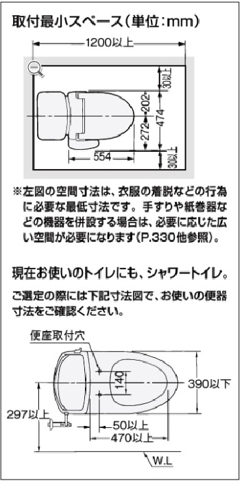 【対象ショップ限定!エントリーでポイント5倍! 大型共用! 0.67L 8 CW-KB22QA/4 20:00-8/9 01:59】LIXIL INAX シャワートイレ CW-KB22QA PASSO(パッソ)KBシリーズ KB22グレード 密結式便器用 便座タイプ 大型共用 0.67L 貯湯式, 自転車専門店 タイム(TIME):fbe6b638 --- officewill.xsrv.jp