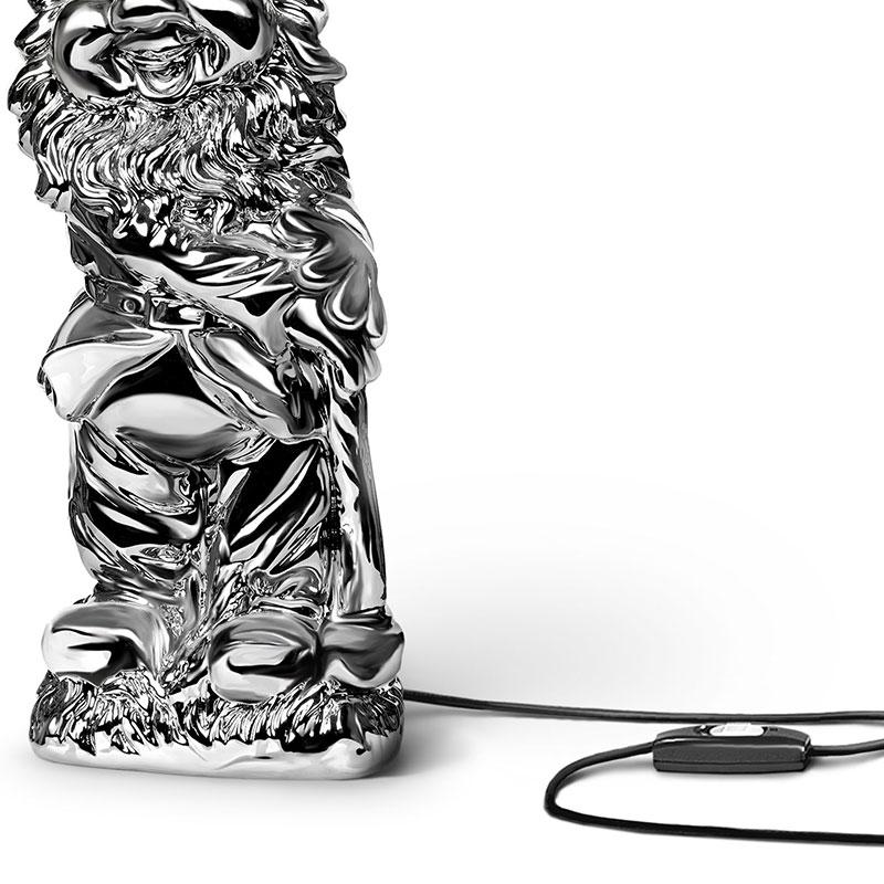 トーヨーキッチンスタイル (TOYO KITCHEN STYLE) 照明 【SFHL-GNOME】ノームランプ シェード ホワイト 電源コード L185cm