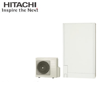 日立(HITACHI) エコキュート BHP-FS46RH1 フルオート 薄型タンク 一般地仕様 タンク容量460L(4~6人用) ※リモコン・脚部カバーは別売です