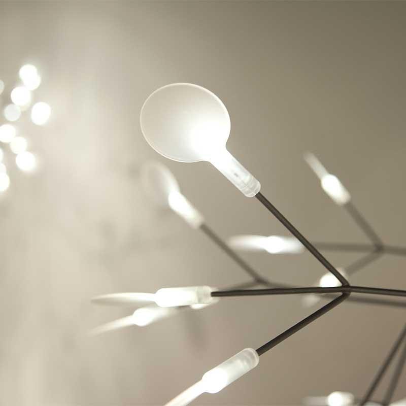 トーヨーキッチンスタイル (TOYO KITCHEN STYLE) 照明 【SFHL-HERACLEUM2E】 モーイ ヘラクレウム2 本体 メタルワイヤー