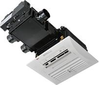 史上最も激安 リンナイ 浴室暖房乾燥機 【RBHM-C415K3U】 天井埋込型 うたせ湯機能搭載タイプ 3室換気対応, 北海道新発見ファクトリー 2c139732