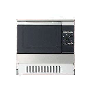 ノーリツ ビルトインオーブンレンジ NDR514EST コンビネーションレンジ スタンダード ステンレス調 48Lタイプ