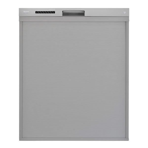 リンナイ 食器洗い乾燥機 Rinnai RSW-D401LPE ビルトイン スライドオープンタイプ 4人用