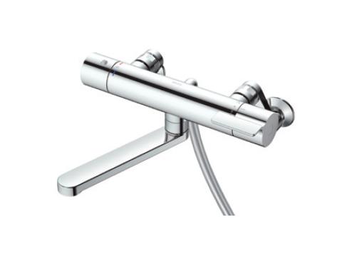 TOTO サーモスタットシャワー水栓 TBV03401J 水道 蛇口 お風呂 温度調節