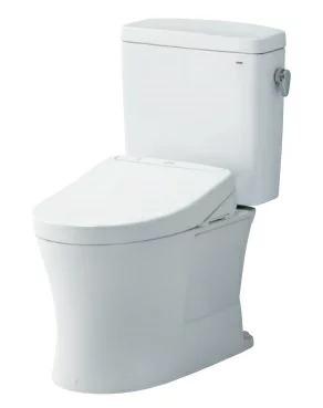 TOTO ピュアレストQR CS232BP+SH232BAK 一般地用 壁排水 排水心120mm 手洗なし (旧品番CS230BP+SH232BAK)