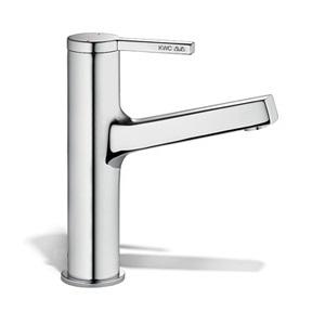 CERA 洗面水栓 AVA 湯水混合栓 KW2191052R【クロム】