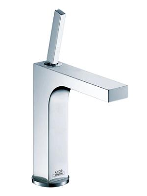 CERA 洗面水栓 AXOR CITTERIO&M 湯水混合栓 HG39031R【クロム】