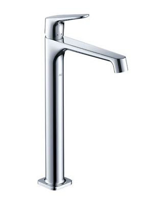 CERA 洗面水栓 AXOR CITTERIO&M 湯水混合栓 HG34120U【クロム】
