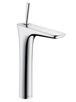 CERA 洗面水栓 Pura Vida 湯水混合栓 HG15072T【クロム】