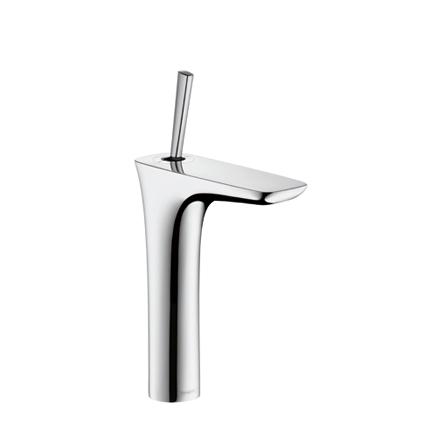 CERA 洗面水栓 Pura Vida 湯水混合栓 HG15081R【クロム】