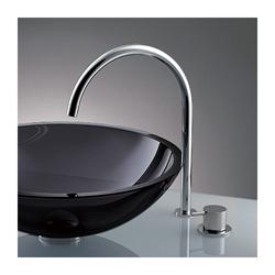 CERA ベッセル型洗面・手洗器用水栓 単水栓 VLS590I洗面器用セット