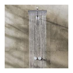 CERA ボラ シャワー用湯水混合栓 クロム  VL5251