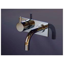 CERA ボラ 単水栓 セット品番 VL912P-16 手洗器用セット クロム