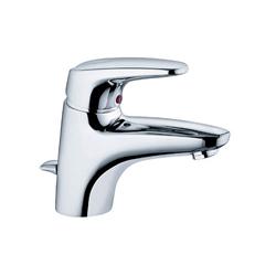 CERA 一般洗面器・手洗器用水栓 シングルレバー(引棒付) KL33233