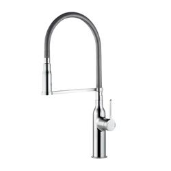 CERA キッチン水栓 フレキシブルスパウトタイプ KW0261432