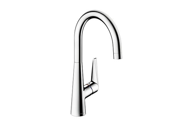 CERA 洗面水栓 湯水混合栓 HG72810 クロム
